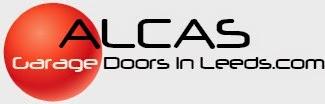 Alcas Garage Doors - Garage Doors In Leeds.com