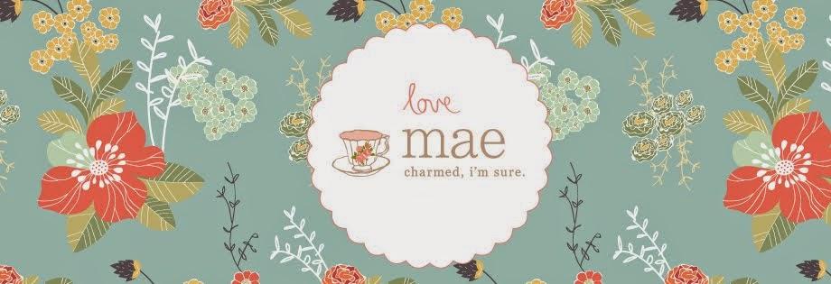 Love Mae Blog