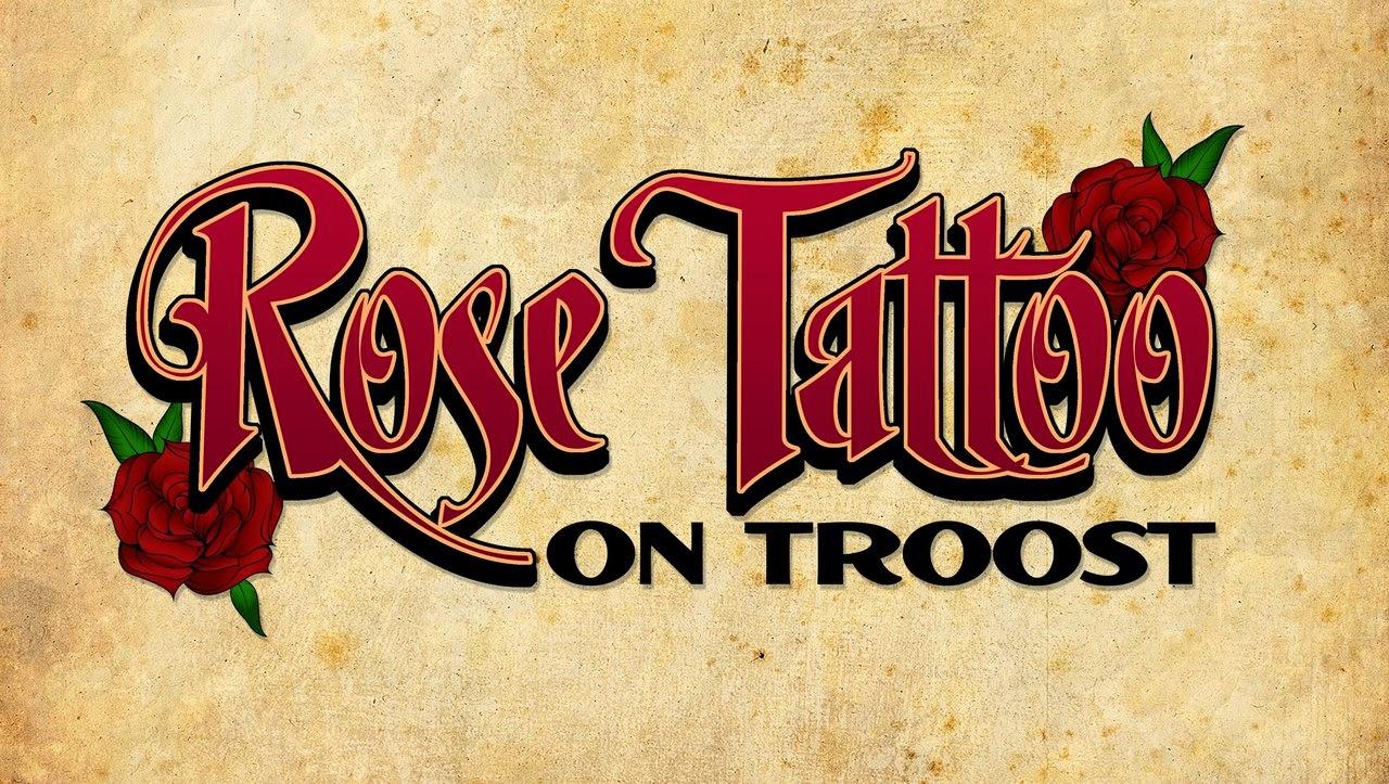 Logos Tattoo Designs