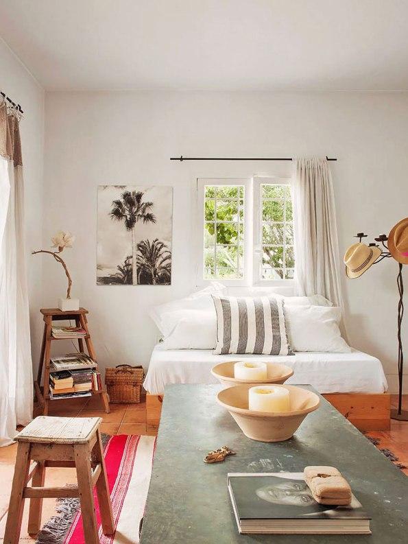 casa de verano en Ibiza