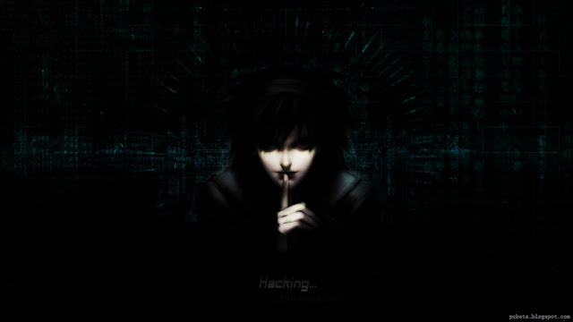 Hackers WallPapers Collection Part I