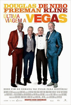 Download - Última Viagem a Vegas – BDRip AVI Dual Áudio + RMVB Dublado ( 2014 )