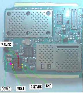nokia e65 keypad