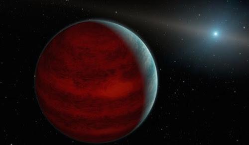 Planeta parece ser bilhões de anos mais jovens do que realmente é