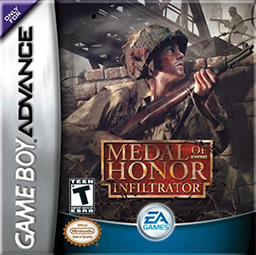 Medal of honor infiltrator review