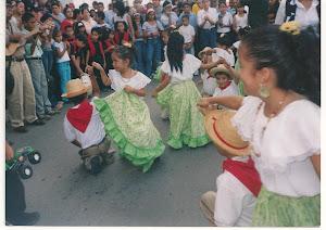 El Baile de La Guacharaca