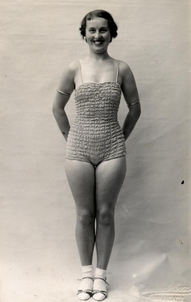 Vintage Swimsuits Best Swimsuits