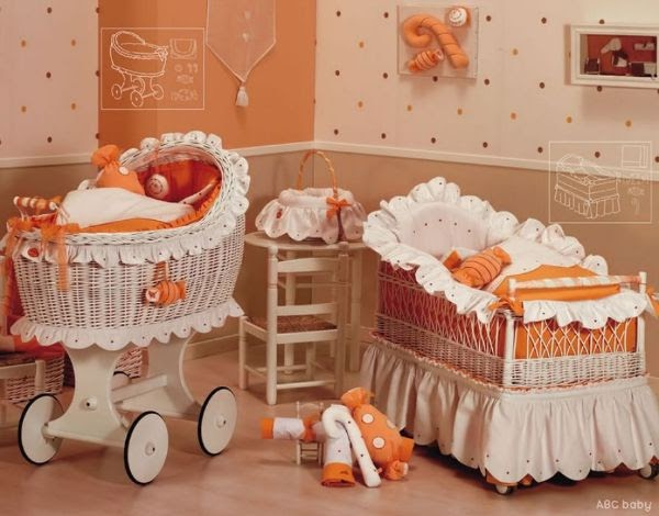 Habitaciones infantiles abc baby modernas y a todo color - Habitaciones infantiles modernas ...