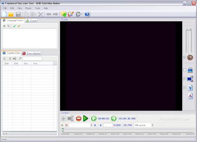 AHD Subtitles Maker Pro 5.4.5.4