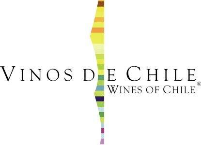 Logo Vinos de Chile