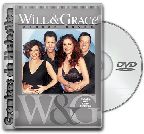 Will & Grace Temporada 7
