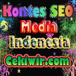 Kontes SEO Media Indonesia