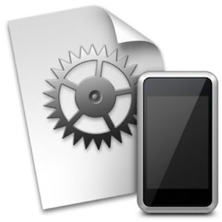 iPhone Configuration Utility 3.3