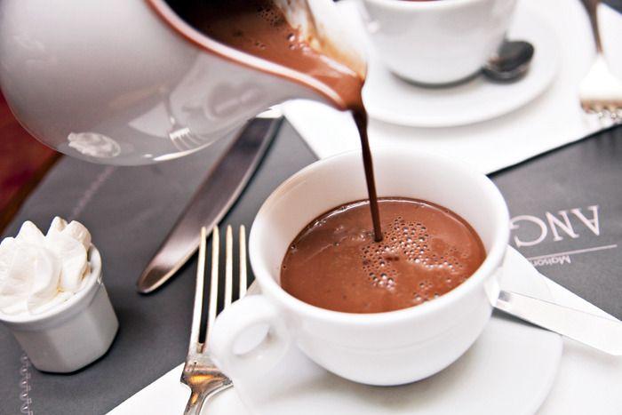 hot chocolate time la ptite bulle d 39 elo. Black Bedroom Furniture Sets. Home Design Ideas