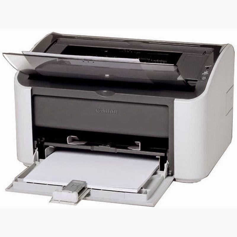 принтер canon lbp7018c драйверы