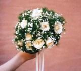 bouquet sposa Roma