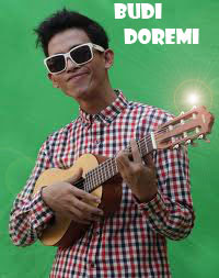 Foto Biodata Budi Doremi | Lagu Terbaru Budi Doremi 123456