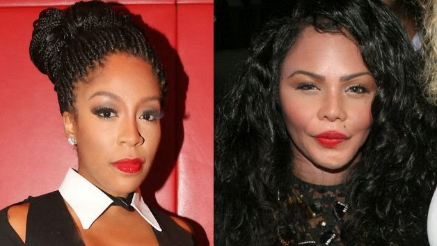 "Lil' Kim Responds to K. Michelle's Diss, Calls Her a ""Insecure Pathological Lying Sick Psycho B*tch"""