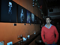 Celbs at Prasad Naik's Photographic Art Work Launch