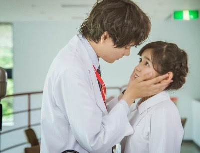 Download Itazura na Kiss2 Love in Tokyo Sub Indonesia