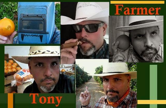 Farmer Tony