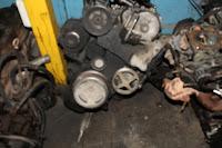 Fiat Albea 1.3 multijet cikma kompile motor