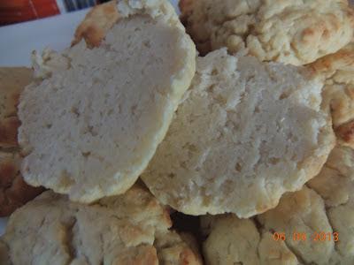 gluten free dinner rolls