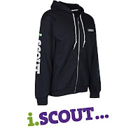 Kate Middleton Wore - i.SCOUT Ladies Hoodie