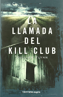 la-llamada-del-kill-club-gillian-flynn