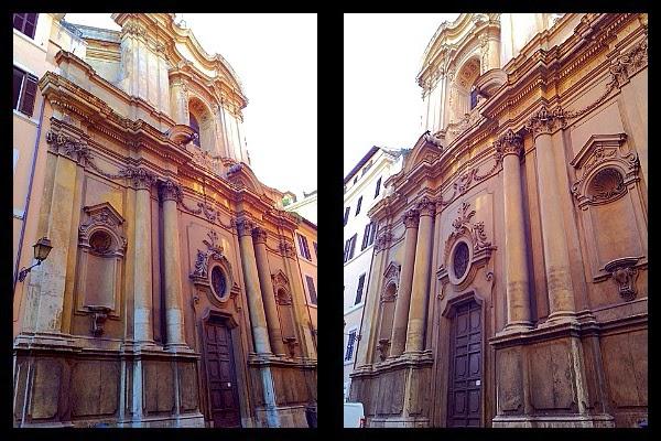 Kościół SS. Celso e Giuliano w Rzymie