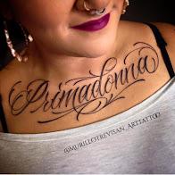 Tatuador MURILLO TREVISAN