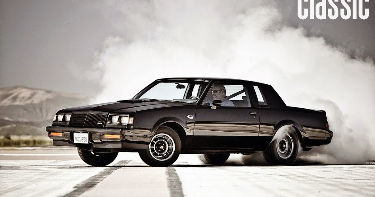 2014 buick grand national autos weblog. Cars Review. Best American Auto & Cars Review