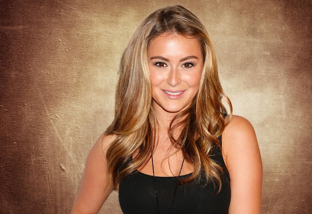Alexa Vega Wallpapers Free Download