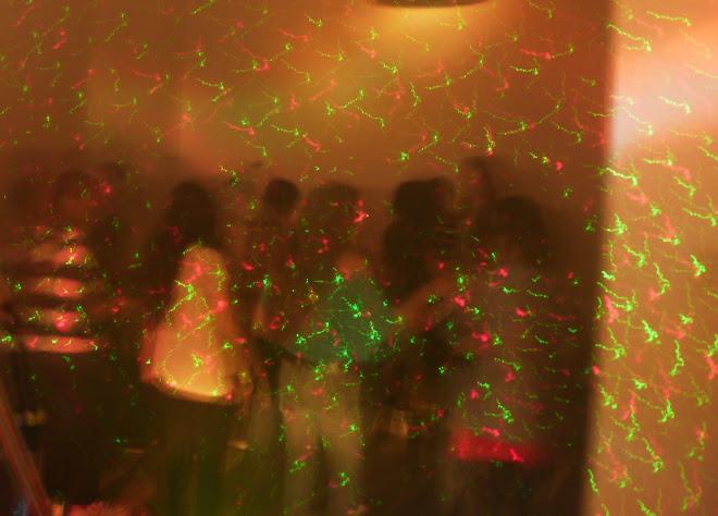 luz laser