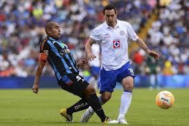Querétaro vs Cruz Azul