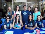 Equipe CVT Formiga
