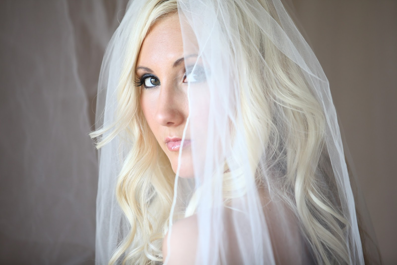 Sacramento Wedding Makeup Artist