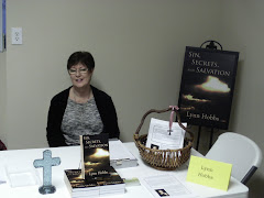 Lynn Hobbs, Author and B & B Hostess