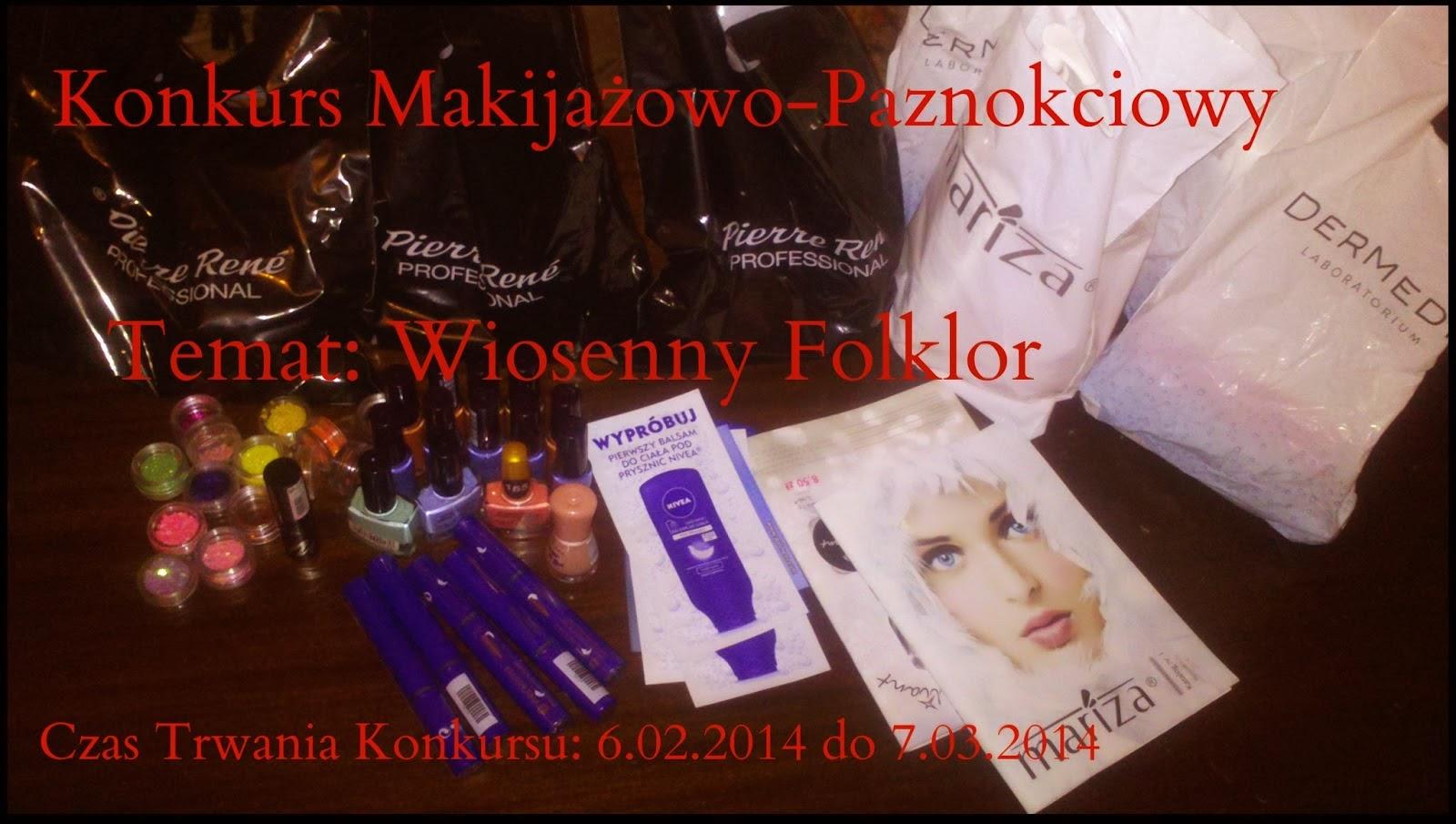 http://makijaze-justyny.blogspot.com/2014/02/konkurs-wiosenny-folklor.html