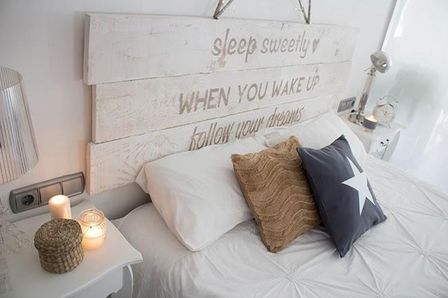 Mi dormitorio decorado en invierno el desenlace boho - Alfombra estrellas ikea ...