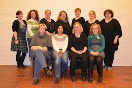 Medlemmer anno 2012