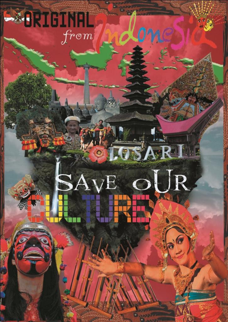 SITUSS♥: POSTER : BUDAYA INDONESIA