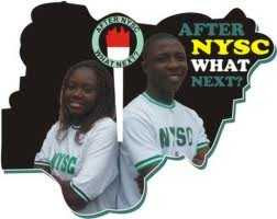 whats next after serving NIGERIA