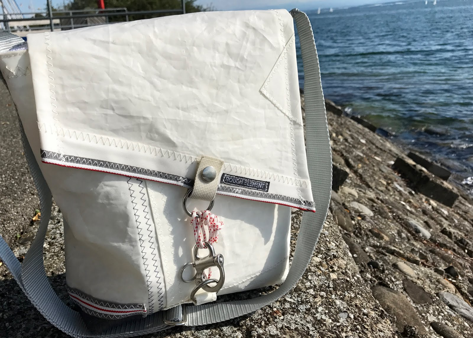NEU: Kleine Messenger Bag
