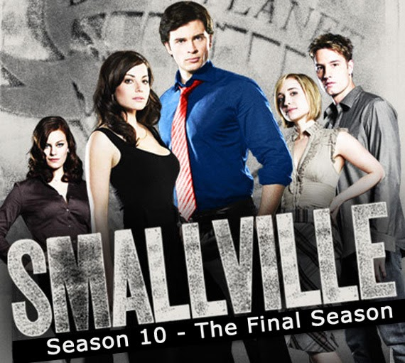 Smallville season 10 episode 14 watch series : Drama maan episode 4