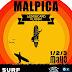 Malpica Longboard Classic III