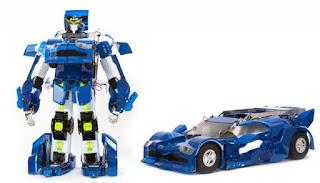 أخيرا Transformer يتحول من الخيال العلمي إلى الواقع