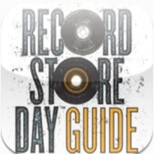 Get The Record Store Official App. Plus Special Releases For Tomorrow