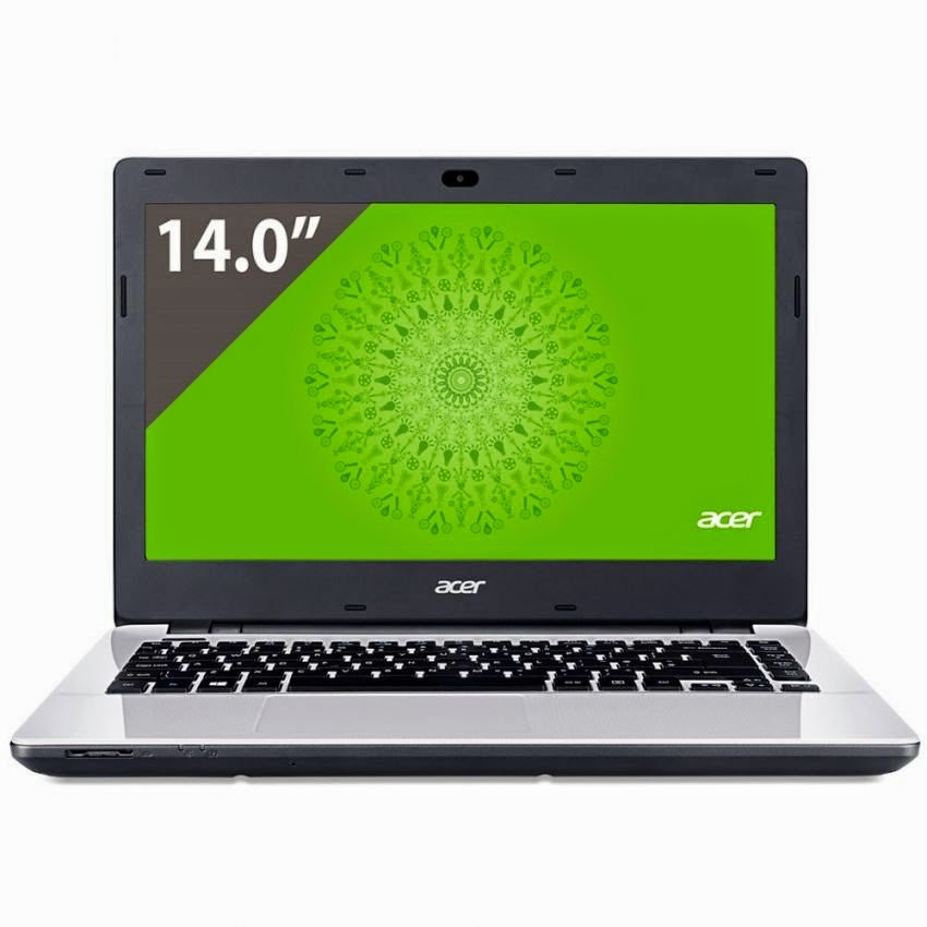 how to start acer laptop with linux