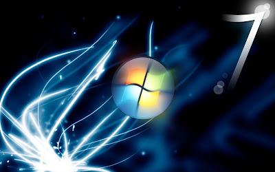 Windows 7 Wallpaper : 002